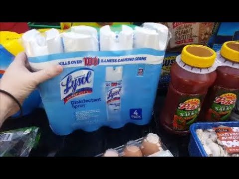 weekly-grocery-haul-*-part-25-*-sam's-club