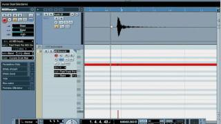 Convertir piste audio rythmique en MIDI 1/2 TUTORIEL-TUTORIAL