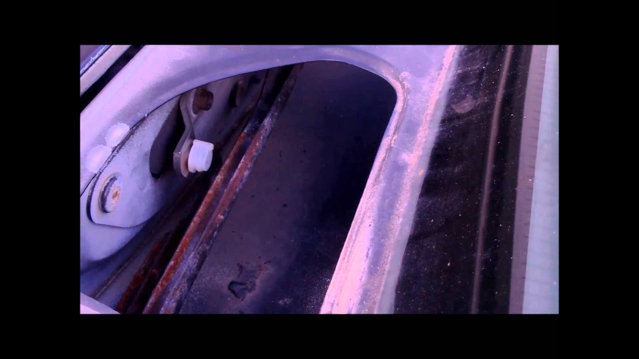 How To Fix Broken Windshield Wiper Linkage