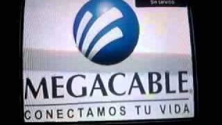 megacable (super caja digital )