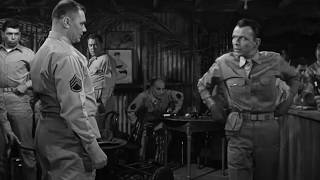 FROM HERE TO ETERNITY, Fred Zinnemann, 1953 - Bar Fight