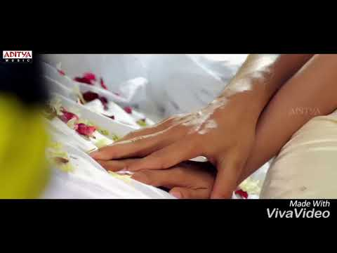 Samantha best romantic scene