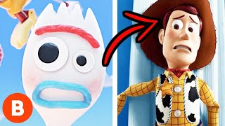 Dark Toy Story 4 Theories That Have To Be True