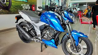 2019 Tvs Apache 160 RTR 4V ABS review (5 new changes)