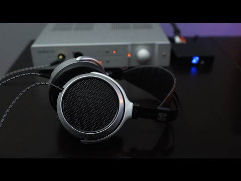 Best Affordable Open-Back Headphones - HiFiMAN HE-400S Review
