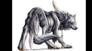 Anime Wolves - Pretty Little Psycho