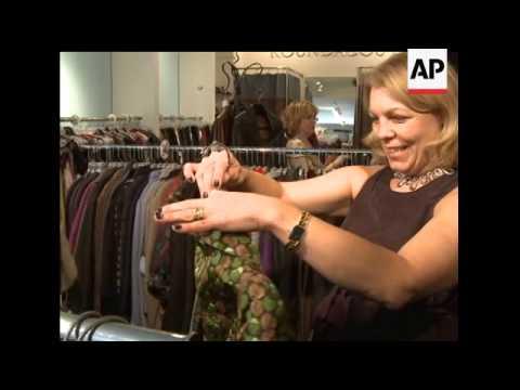 Prada arises hopes within luxury stocks