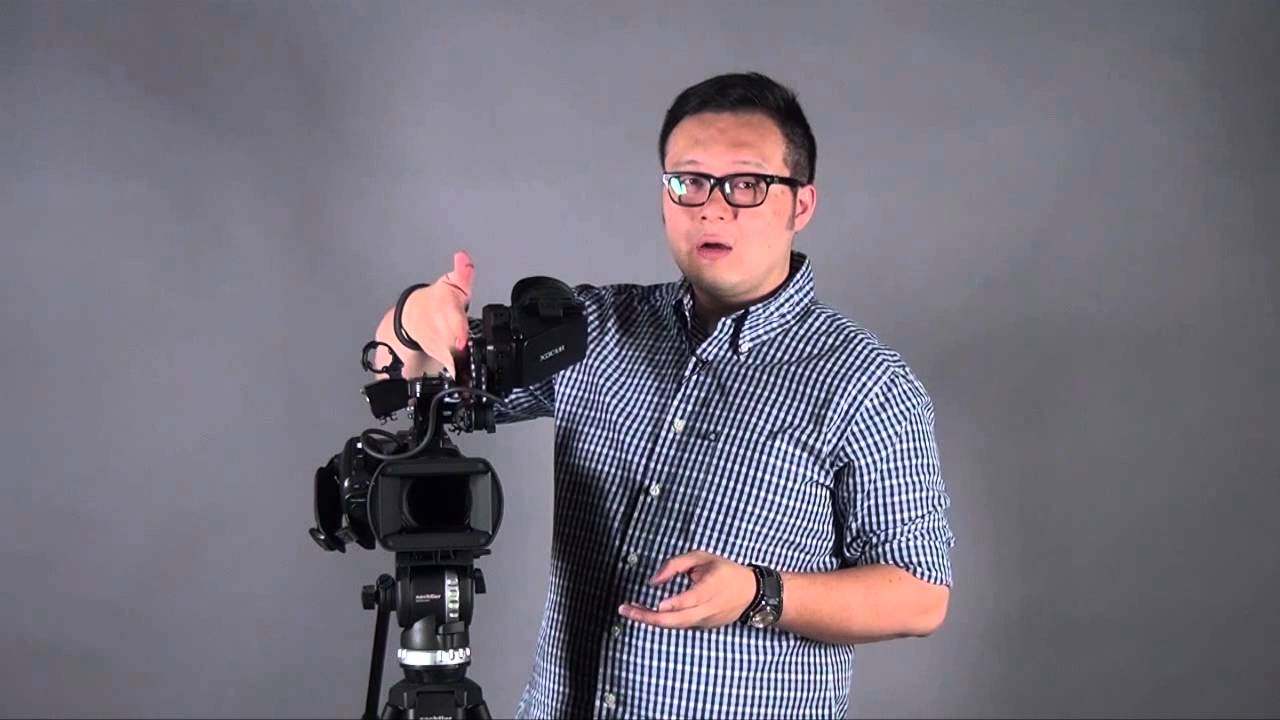 Sony PMW-300 Review