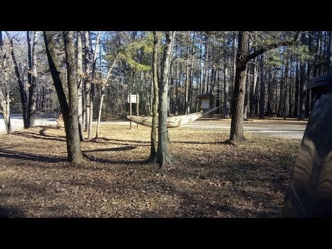 Free Camping in Troy NC at Yates Place