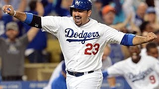 Adrian Gonzalez Ultimate 2016 Highlights