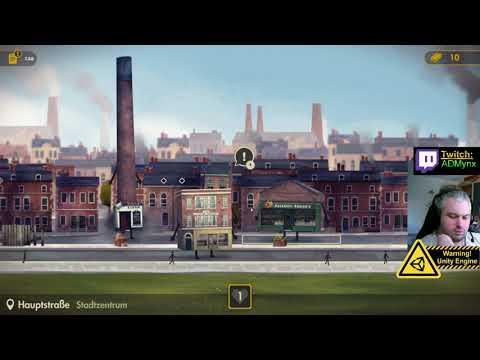First Play: Buildings Have Feelings Too! |