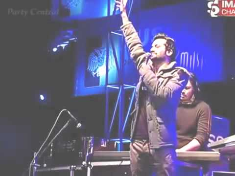 Atif Slam Live In Nepal rocked The Stage HD 2015