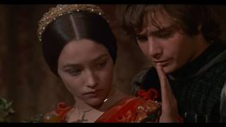 What is a youth - Romeo and Juliet (1968, Zeffirelli)