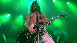 The Darkness - Easter Is Cancelled (Lyon, 03/02/20)
