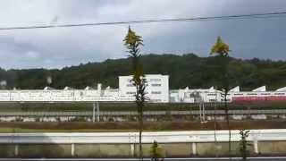 名鉄(名古屋鉄道) 舞木検査場