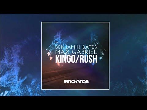 Benjamin Bates & Max Gabriel  Rush Original Mix In Charge Recordings
