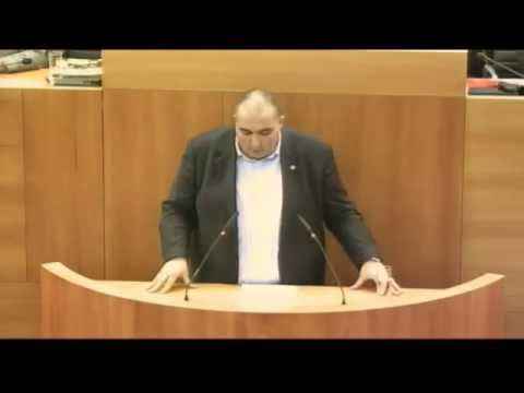 Radicaliseringsdebat Brussels Hoofdstedelijk Parlement