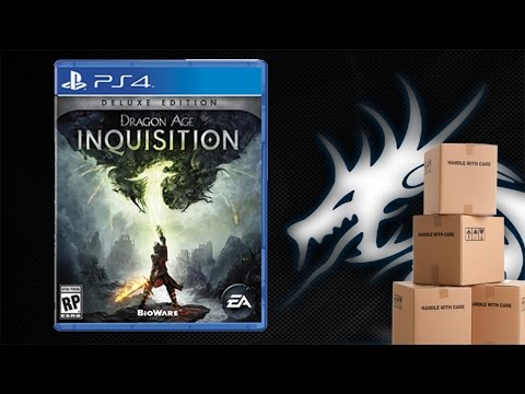 uboxing-dragon-age-inquisition-deluxe-edition-|-playstation-4