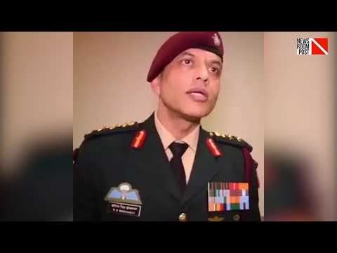 Indian Army officer's this reply will stun you