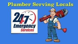Best Local Plumber | 877-955-1775 | Emergency Plumbing Service Company