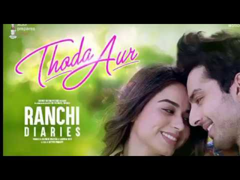 "Lagu Bollywood 2017 "" Thoda Aur "" | Arijit Singh | Palak Muchhal"