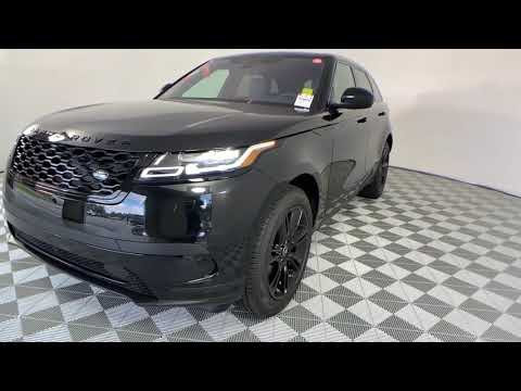 Range Rover Gwinnett >> 2020 Land Rover Range Rover Velar Gwinnett Norcross Duluth Lawrenceville Roswell Ga La243437