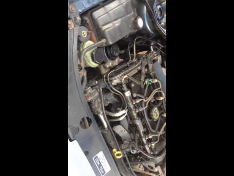 Ford Mondeo 2.0 TDCI 2005 engine cuts out....Air Flow?