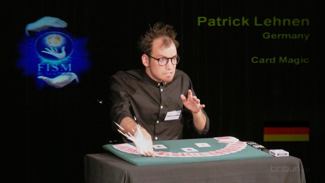 Video of the week Vol. 34 - Patrick Lehnen