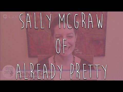 HOW Mad Mimi: Sally McGraw & Already Pretty