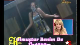 Petek Dinçöz    ÇIK iŞiN iÇiNDEN 2008 Yeni Şarkı