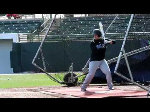 Anthony Caruso 2019 - March '18 - Hitting