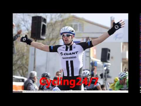 Interview with Luka Mezgec, Team Giant-Shimano