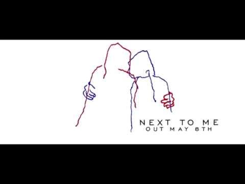 Otto Knows - Next To Me (Lyrics)