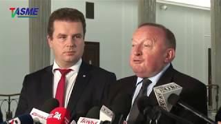 Kto poprze żydowskie roszczenia będzie podlegał karze za zdradę dyplomatyczną - S. Michalkiewicz