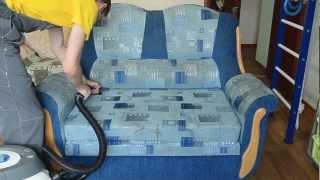 Чистка дивана Качественно и с результатом в Одессе(, 2013-03-23T12:10:12.000Z)