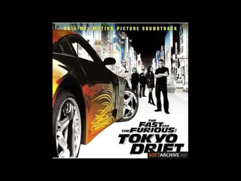 the-fast-and-the-furious:-tokyo-drift-ost-(korean-release)---tokyo-drift
