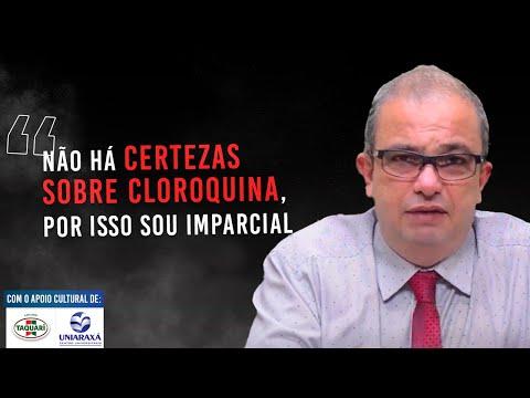 Cloroquina funciona ou é só politização? Juiz esclarece