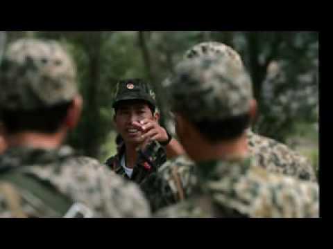 Vietnam special force (Đặc công Việt nam )