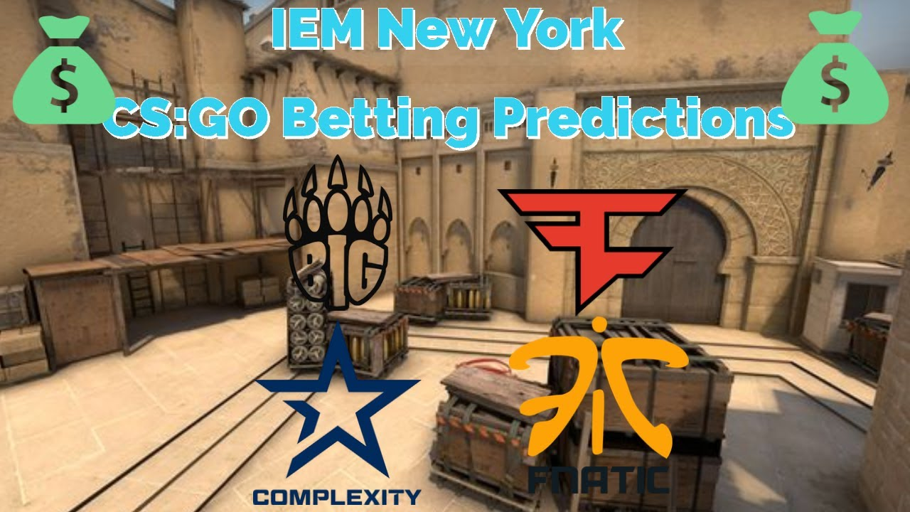Csgo betting predictions youtube movies belmont stakes betting online