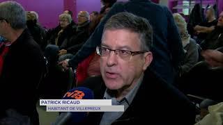 Villepreux : une concertation publique pour aménager le secteur Trianon