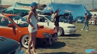 SUBARU FEST CHILE 2017 (Video oficial) - Muso Stance & Lara Films