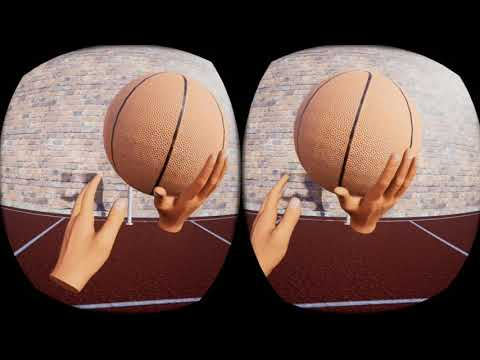 streetball-vr-review-&-gameplay---free-game-on-oculus-store
