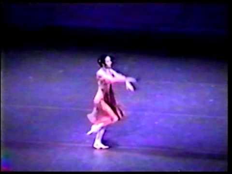 Other dances - Isabelle Guerin & Damian Woetzel