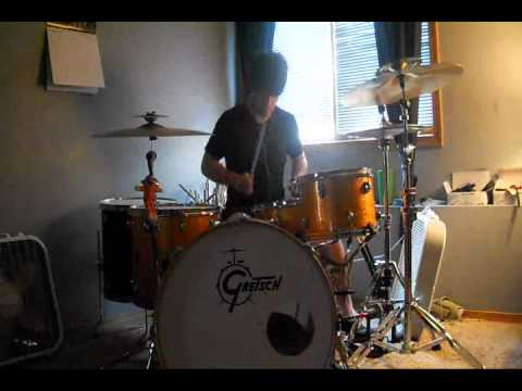 how to make a halo drum
