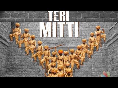 Teri Mitti  Dj Song  Film  Kesari