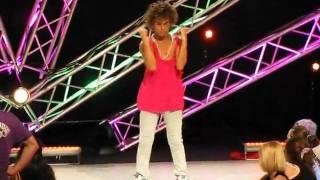 Choreo by Sisco Gomez SYTYCD Ukraine