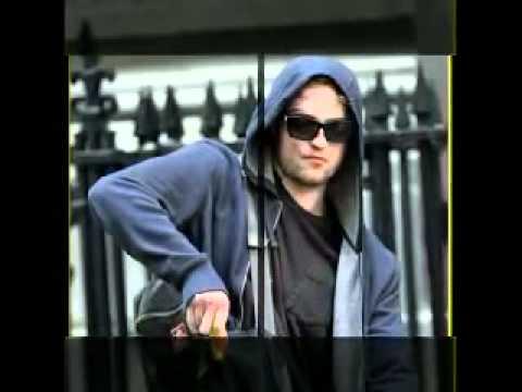 Robert Pattinson & Ruby Jerins