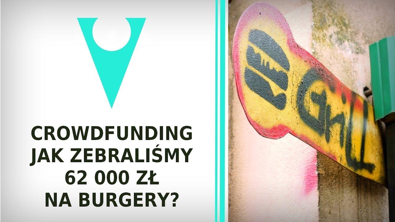 Zuom na PolakPotrafi – jak zebraliśmy 62 000 zł na burgery? | Case Study