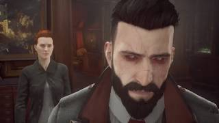 Vampyr - The Great Hunt - Lady Ashbury's Mansion Chapter 4 Rising Fever