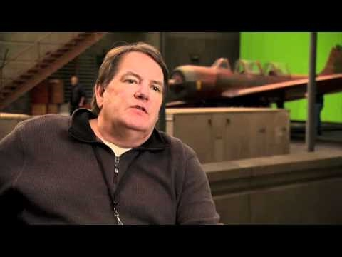 Resident Evil Afterlife Soundbites: Don Carmody